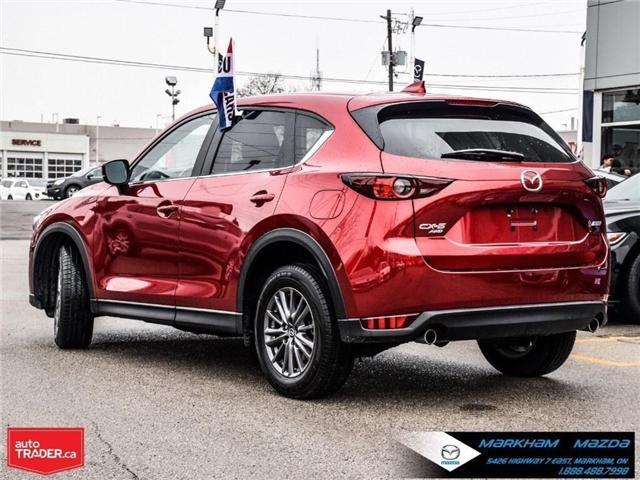 2018 Mazda CX-5 GS (Stk: Q180152A) in Markham - Image 4 of 26