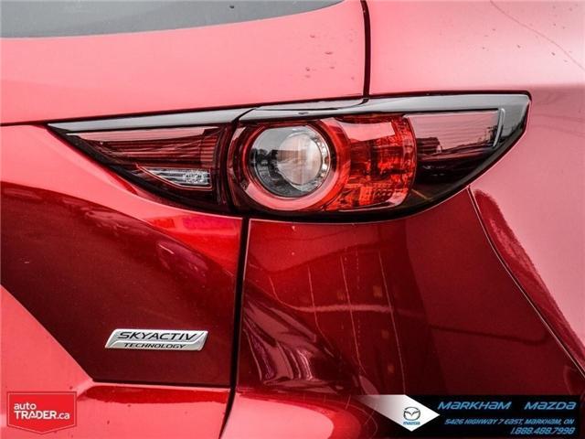 2018 Mazda CX-5 GS (Stk: Q180152A) in Markham - Image 6 of 26