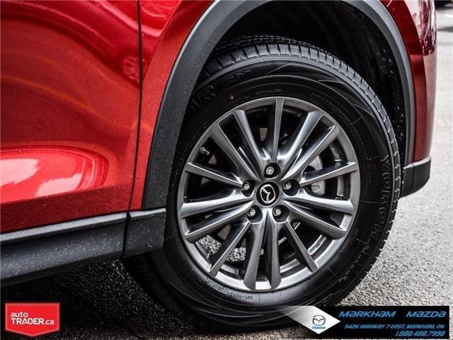 2018 Mazda CX-5 GS (Stk: Q180152A) in Markham - Image 7 of 26