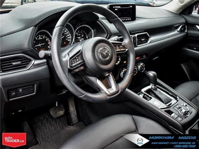 2018 Mazda CX-5 GS (Stk: Q180152A) in Markham - Image 10 of 26