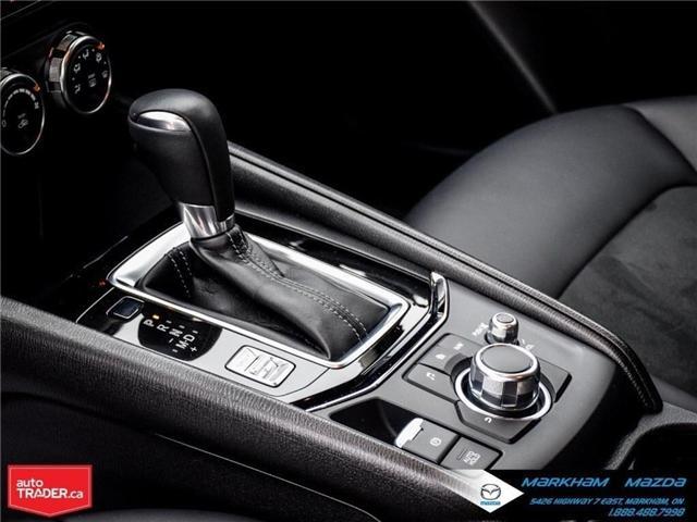 2018 Mazda CX-5 GS (Stk: Q180152A) in Markham - Image 14 of 26