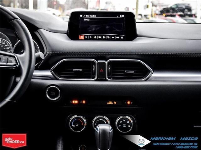 2018 Mazda CX-5 GS (Stk: Q180152A) in Markham - Image 15 of 26