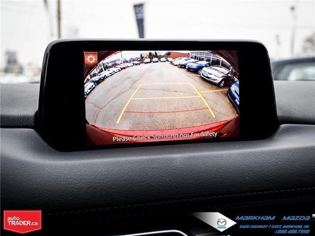 2018 Mazda CX-5 GS (Stk: Q180152A) in Markham - Image 17 of 26