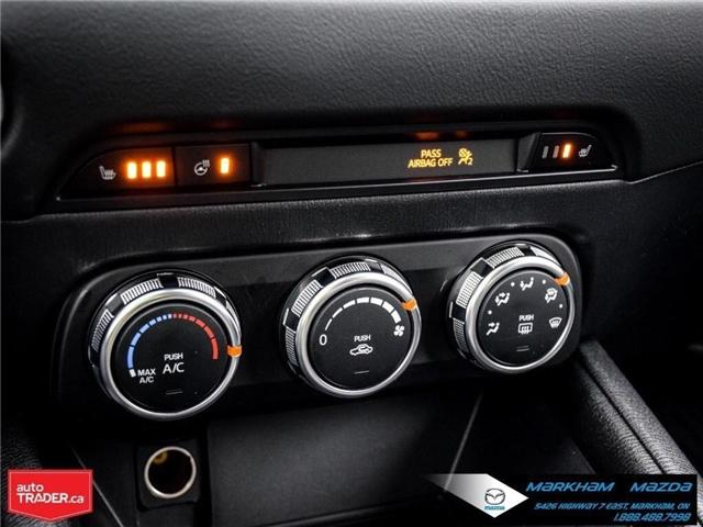 2018 Mazda CX-5 GS (Stk: Q180152A) in Markham - Image 18 of 26