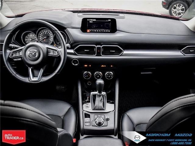 2018 Mazda CX-5 GS (Stk: Q180152A) in Markham - Image 20 of 26