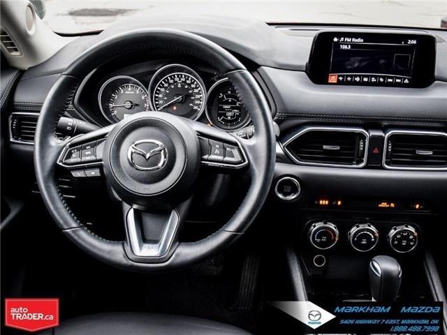 2018 Mazda CX-5 GS (Stk: Q180152A) in Markham - Image 21 of 26