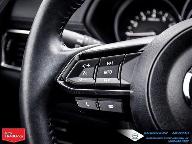 2018 Mazda CX-5 GS (Stk: Q180152A) in Markham - Image 22 of 26