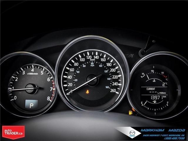 2018 Mazda CX-5 GS (Stk: Q180152A) in Markham - Image 23 of 26