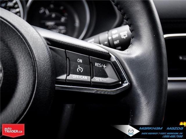 2018 Mazda CX-5 GS (Stk: Q180152A) in Markham - Image 24 of 26