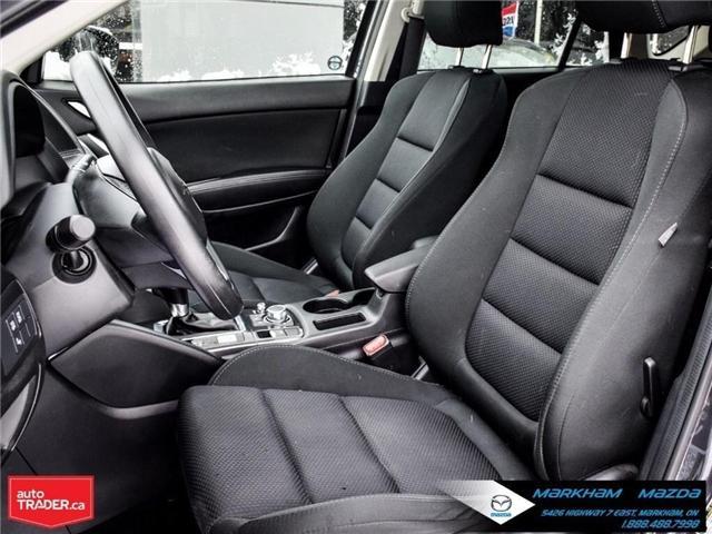 2016 Mazda CX-5 GS (Stk: N190195A) in Markham - Image 11 of 27