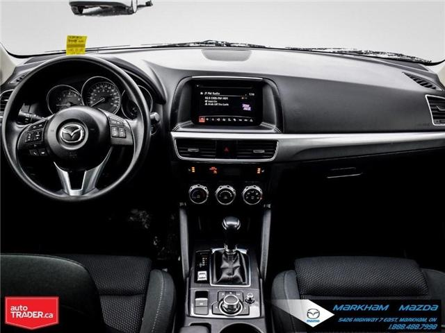 2016 Mazda CX-5 GS (Stk: N190195A) in Markham - Image 20 of 27