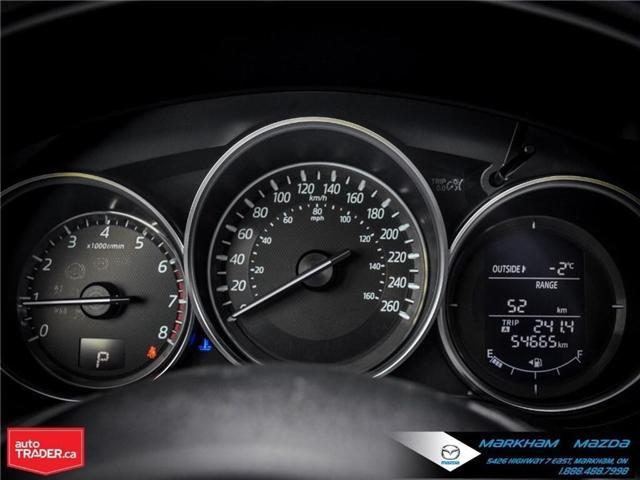2016 Mazda CX-5 GS (Stk: N190195A) in Markham - Image 23 of 27