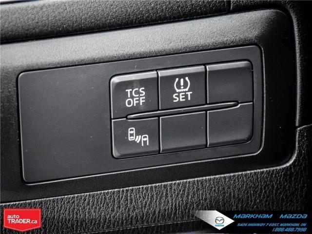 2016 Mazda CX-5 GS (Stk: N190195A) in Markham - Image 26 of 27
