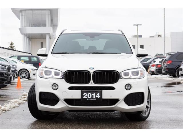 2014 BMW X5 50i (Stk: 52483A) in Ajax - Image 2 of 20