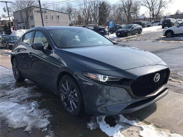 2019 Mazda Mazda3 Sport - (Stk: NEW81498) in Toronto - Image 2 of 27