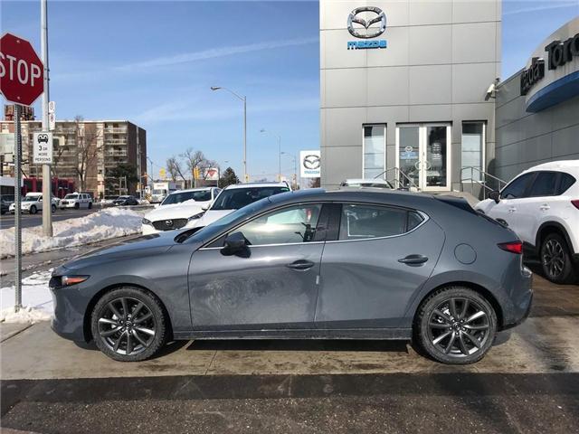 2019 Mazda Mazda3 Sport - (Stk: NEW81498) in Toronto - Image 3 of 27