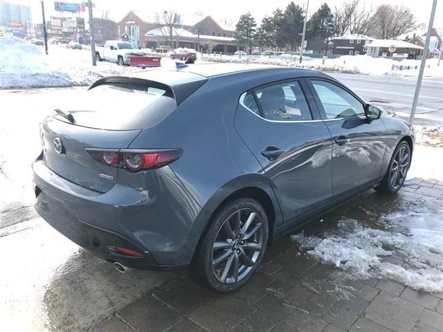 2019 Mazda Mazda3 Sport - (Stk: NEW81498) in Toronto - Image 6 of 27