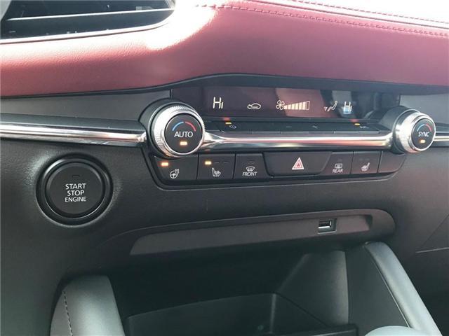 2019 Mazda Mazda3 Sport - (Stk: NEW81498) in Toronto - Image 24 of 27