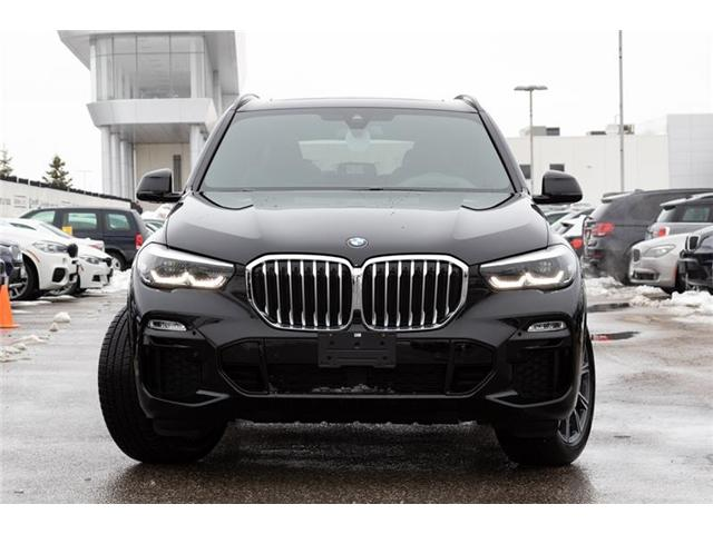2019 BMW X5 xDrive40i (Stk: 52498) in Ajax - Image 2 of 21