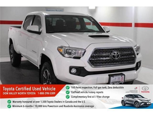 2016 Toyota Tacoma  (Stk: 297376S) in Markham - Image 1 of 22