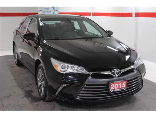 2015 Toyota Camry XLE (Stk: 297430S) in Markham - Image 2 of 27