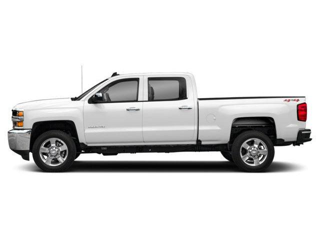 2019 Chevrolet Silverado 2500HD WT (Stk: FLT19293) in Mississauga - Image 2 of 9