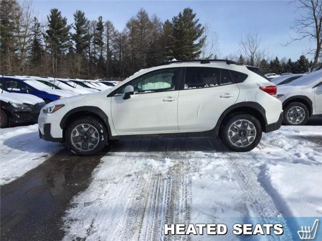 2019 Subaru Crosstrek Touring CVT (Stk: 32418) in RICHMOND HILL - Image 2 of 19