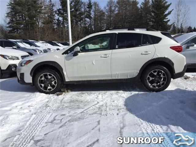 2019 Subaru Crosstrek 	 Sport CVT (Stk: 32414) in RICHMOND HILL - Image 2 of 19