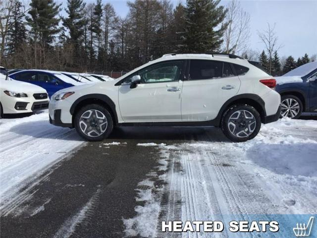2019 Subaru Crosstrek Limited CVT w/EyeSight Pkg (Stk: 32423) in RICHMOND HILL - Image 2 of 19