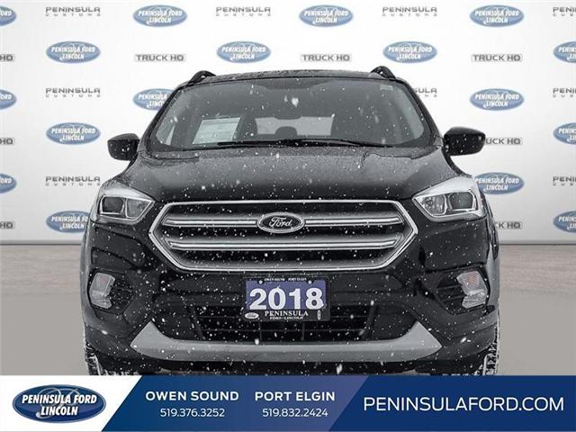 2018 Ford Escape SEL (Stk: 1689) in Owen Sound - Image 2 of 24