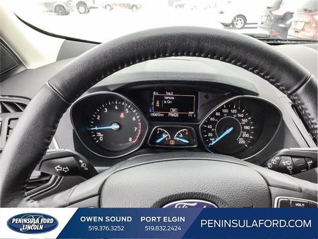 2018 Ford Escape SEL (Stk: 1689) in Owen Sound - Image 14 of 24