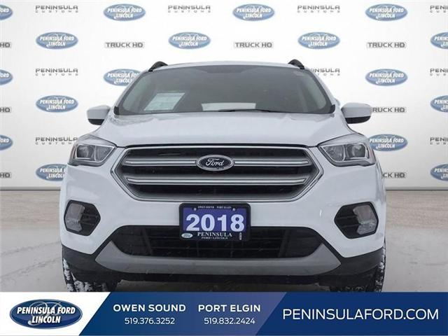 2018 Ford Escape SEL (Stk: 1690) in Owen Sound - Image 2 of 25
