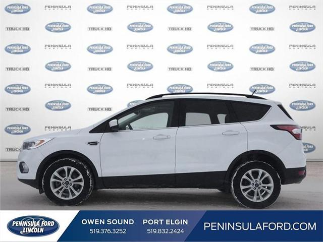 2018 Ford Escape SEL (Stk: 1690) in Owen Sound - Image 3 of 25