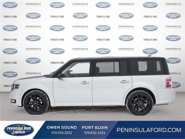 2019 Ford Flex Limited (Stk: 1687) in Owen Sound - Image 3 of 24