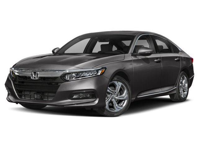 2019 Honda Accord EX-L 1.5T (Stk: N01619) in Goderich - Image 1 of 9