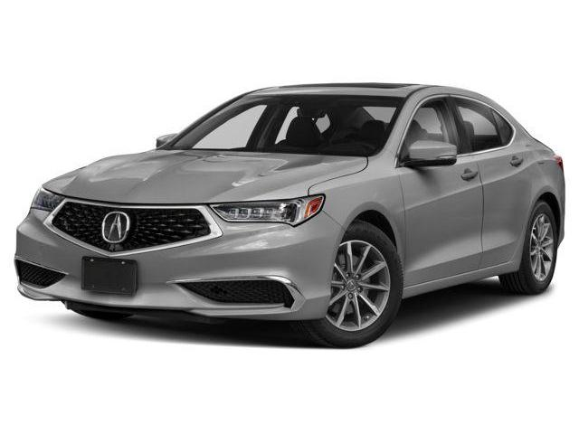 2019 Acura TLX Tech (Stk: TX12531) in Toronto - Image 1 of 9