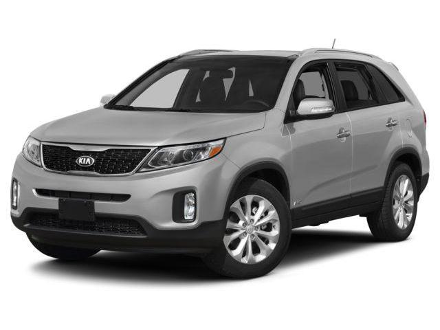 2014 Kia Sorento  (Stk: 19DT144A) in Carleton Place - Image 1 of 10