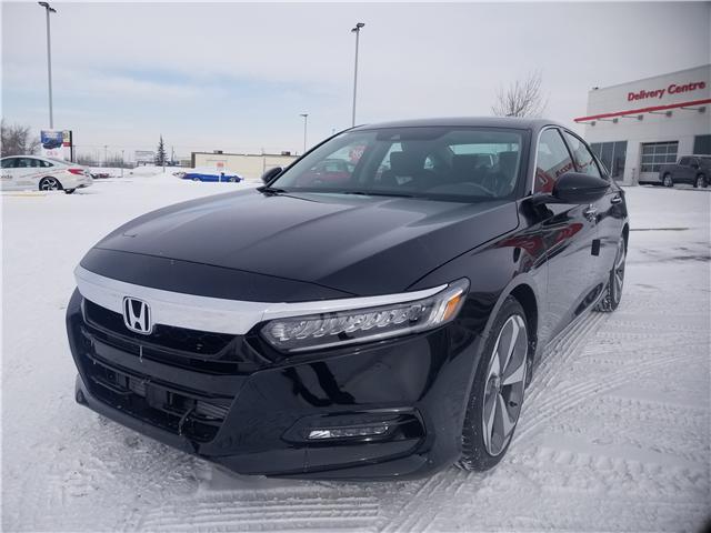 2019 Honda Accord Touring 2.0T (Stk: 2190541) in Calgary - Image 5 of 10