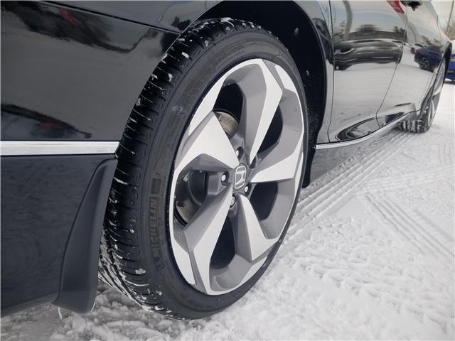 2019 Honda Accord Touring 2.0T (Stk: 2190541) in Calgary - Image 6 of 10