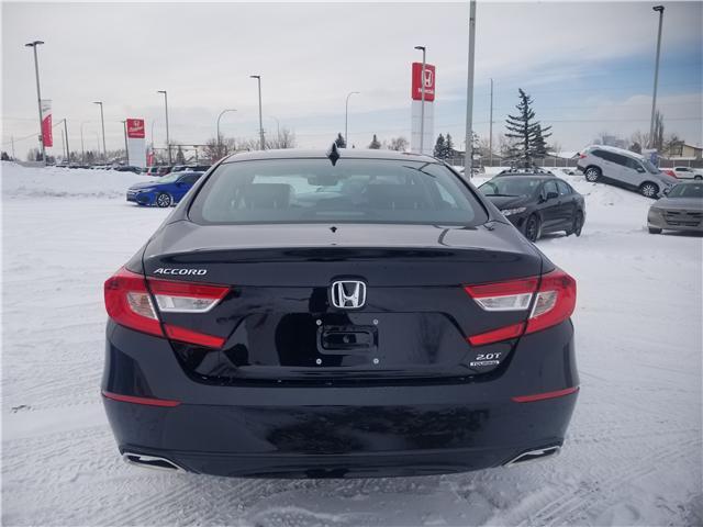 2019 Honda Accord Touring 2.0T (Stk: 2190541) in Calgary - Image 8 of 10
