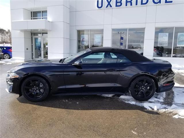 2018 Ford Mustang GT Premium (Stk: P1228) in Uxbridge - Image 3 of 8