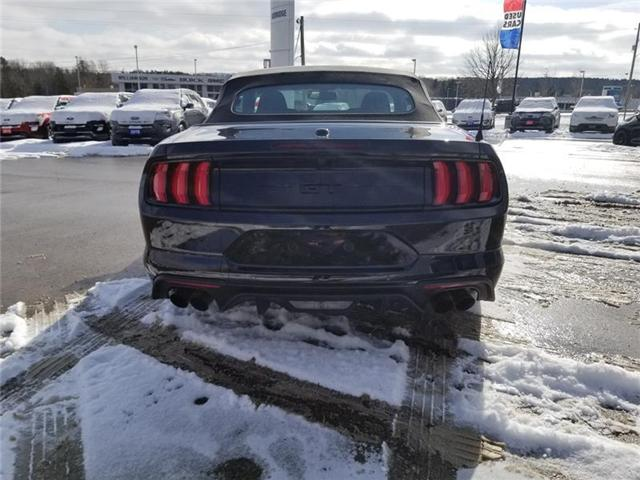 2018 Ford Mustang GT Premium (Stk: P1228) in Uxbridge - Image 5 of 8