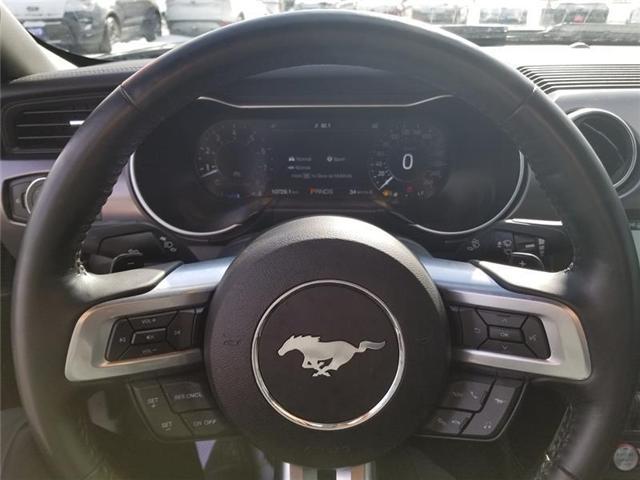 2018 Ford Mustang GT Premium (Stk: P1228) in Uxbridge - Image 8 of 8