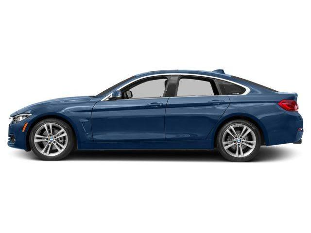 2019 BMW 430i xDrive Gran Coupe  (Stk: N37286 CU) in Markham - Image 2 of 9
