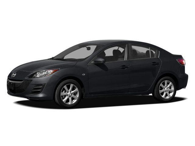 2010 Mazda Mazda3 GX (Stk: P4504) in Saskatoon - Image 1 of 1