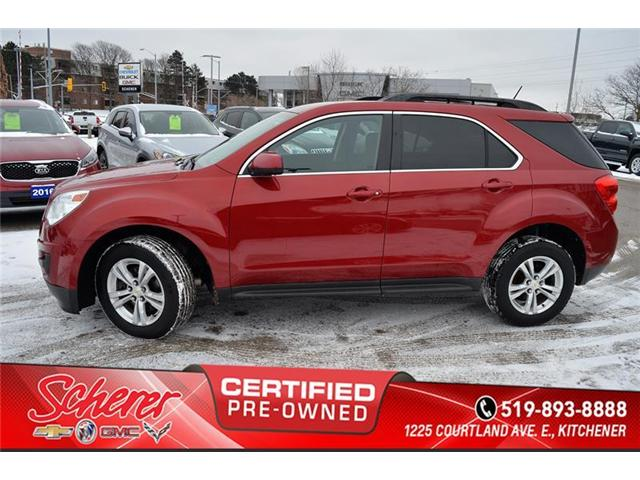 2015 Chevrolet Equinox 1LT (Stk: 590050) in Kitchener - Image 2 of 9