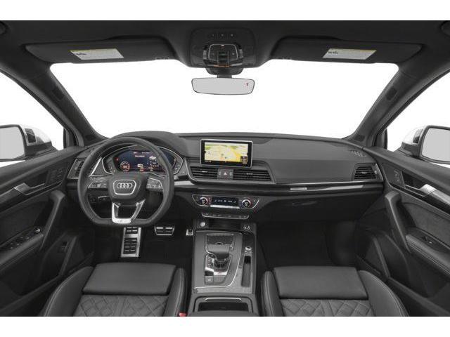 2019 Audi SQ5 3.0T Progressiv (Stk: 52445) in Ottawa - Image 5 of 9