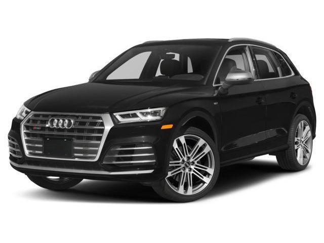 2019 Audi SQ5 3.0T Progressiv (Stk: 52447) in Ottawa - Image 1 of 9