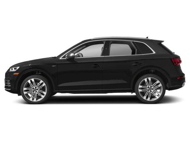 2019 Audi SQ5 3.0T Progressiv (Stk: 52447) in Ottawa - Image 2 of 9