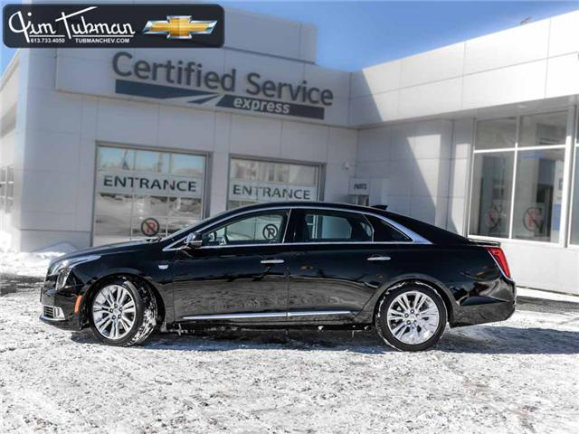 2018 Cadillac XTS Luxury (Stk: R7317) in Ottawa - Image 2 of 22